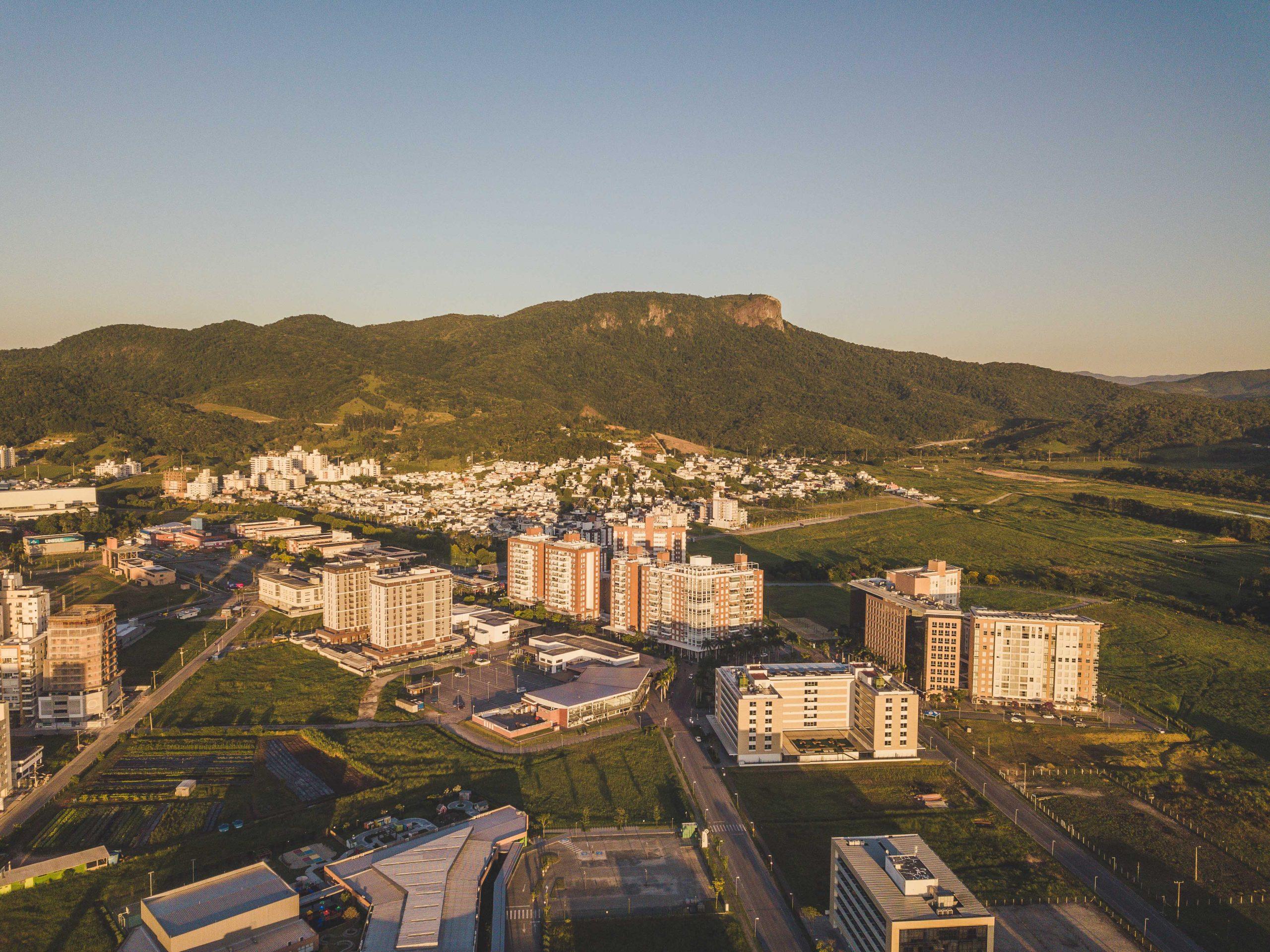 A tecnologia e o crescimento do conceito de Cidade Inteligente