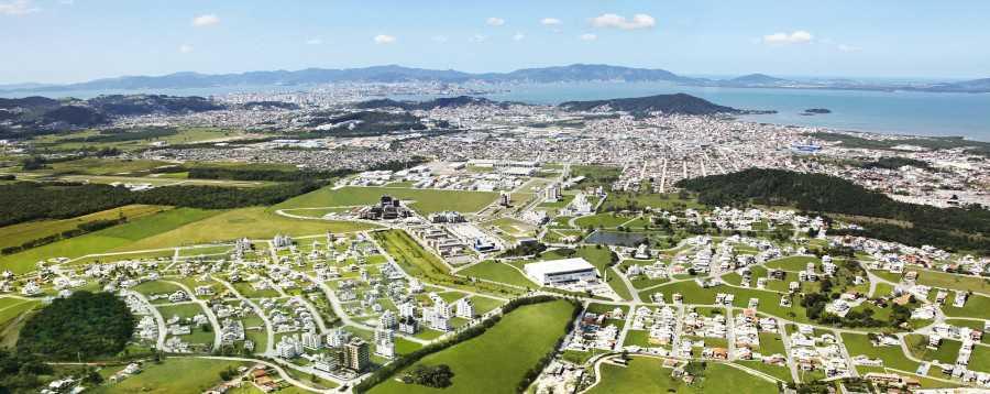 Cidade Pedra Branca | Cidade Criativa - História